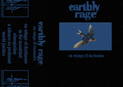 BBMA08 – Earthly Rage – On Wings Of Darkness MC