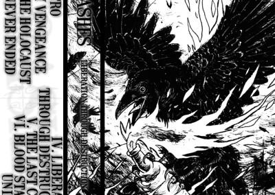 BBMA05 – To Ashes – Liberation Through Destruction