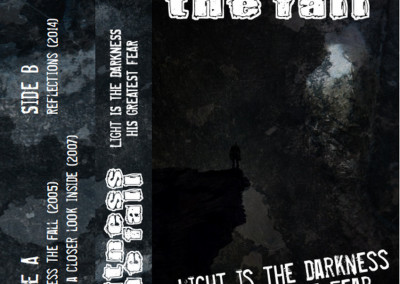 BBMA01 – Witness The Fall – Light Is The Darkness His Greatest Fear MC