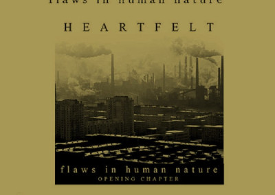 BBMA11 – Heartfelt – Flaws In Human Nature MC