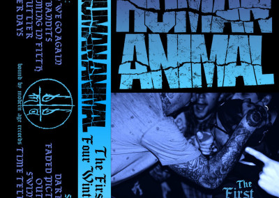 BBMA20 – Human Animal – The First Four Winters MC