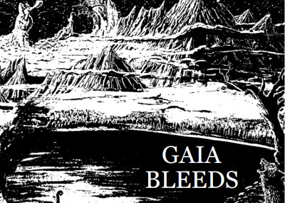 BBMA17 – Gaia Bleeds – Demo 2015 MC