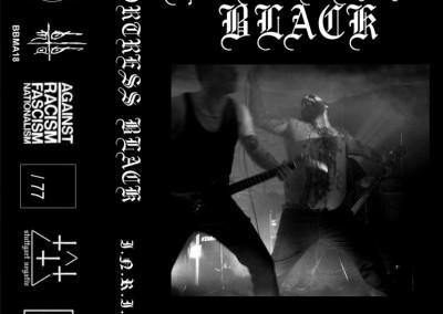 BBMA18 – Fortress Black – I.N.R.I. MC