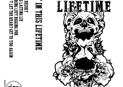 BBMA14 – Not In This Lifetime – Demo '15 MC