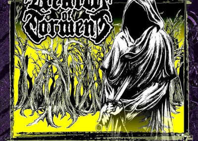 BBMA19 – Realm Of Torment – Testament's Of Hope & Despair 12″