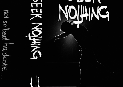 BBMA25 – Seek Nothing – S/T EP MC