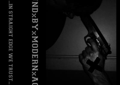 BBMA28 – xJustified Violencex – The War MC