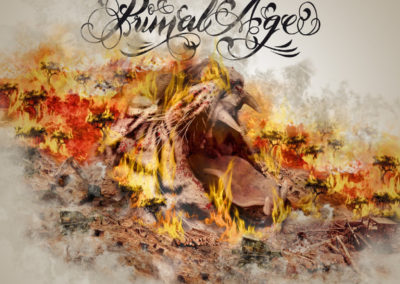 BBMA32 – Primal Age – A Silent Wound 7″