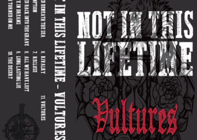 BBMA33 – Not In This Lifetime – Vultures MC