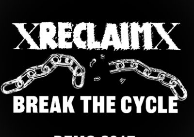 BBMA37 – Reclaim – Break The Cycle MC