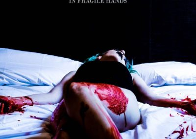 BBMA46 – Realm Of Torment – In Fragile Hands MC