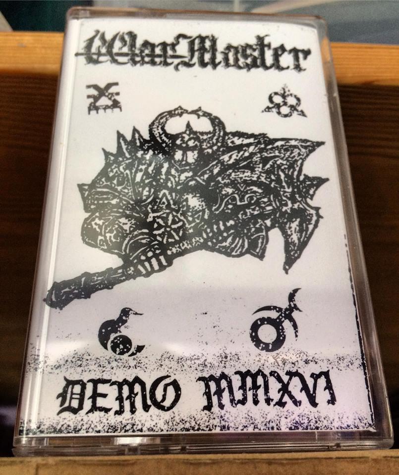 War_Master_Tape