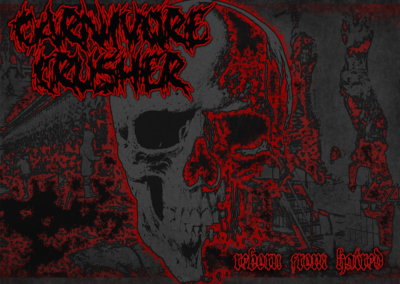 BBMA48 – Carnivore Crusher – Reborn From Hatred MC