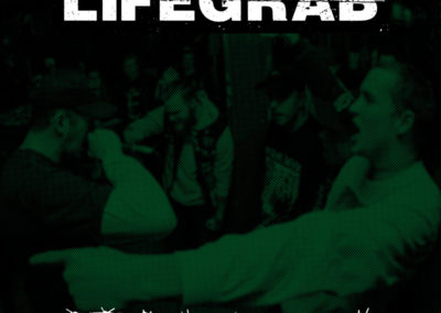 BBMA57 – Lifegrab – S/T 7″