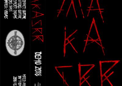 BBMA53 – Makasrr – Demo 2018 MC