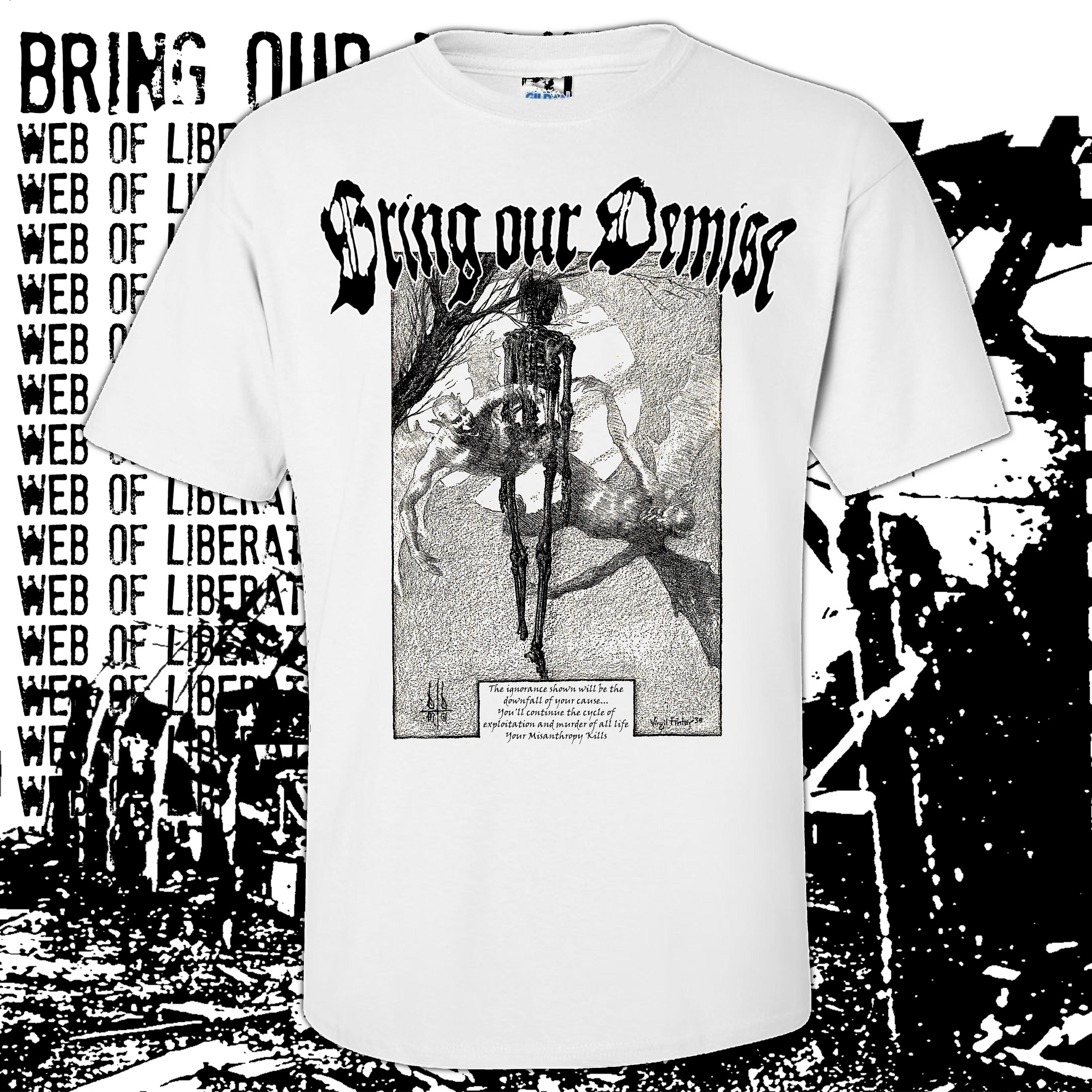BoD Shirt Design