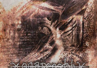 BBMA60 – Gnapenstob – Release Of Pain 7″