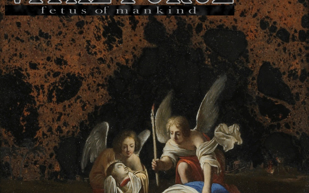 BBMA69 – Vital Force – Fetus Of Mankind 7″