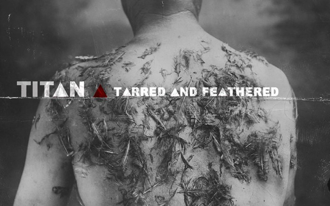 BBMA67 – Titan – Tarred And Feathered 12″