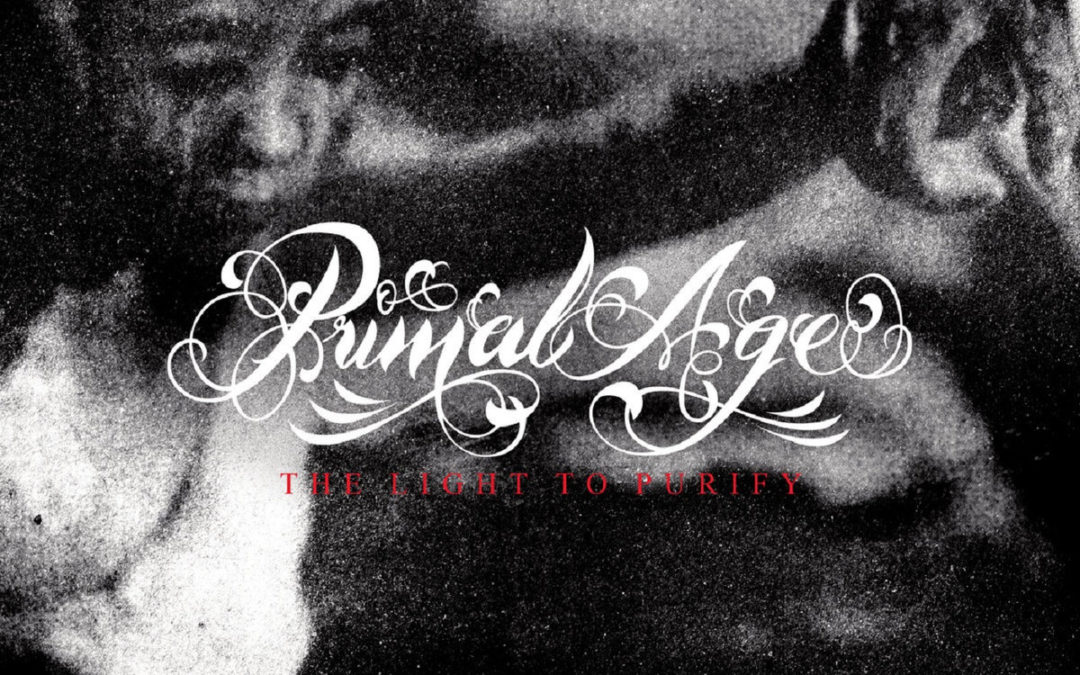 BBMA71 – Primal Age – The Light To Purify 12″