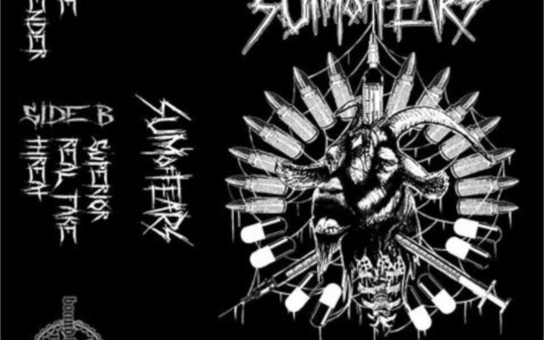 BBMA82 – Sum Of Fears – S/T MC