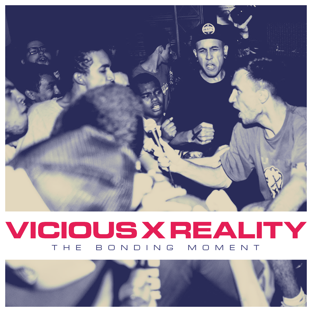 viciousxreality-the-bonding-moment-ep-ltd-clear-pre-order