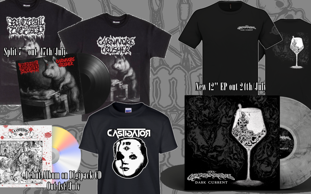 Pre-Order Metal Madness – More Metal Than Your Mom's Kettle