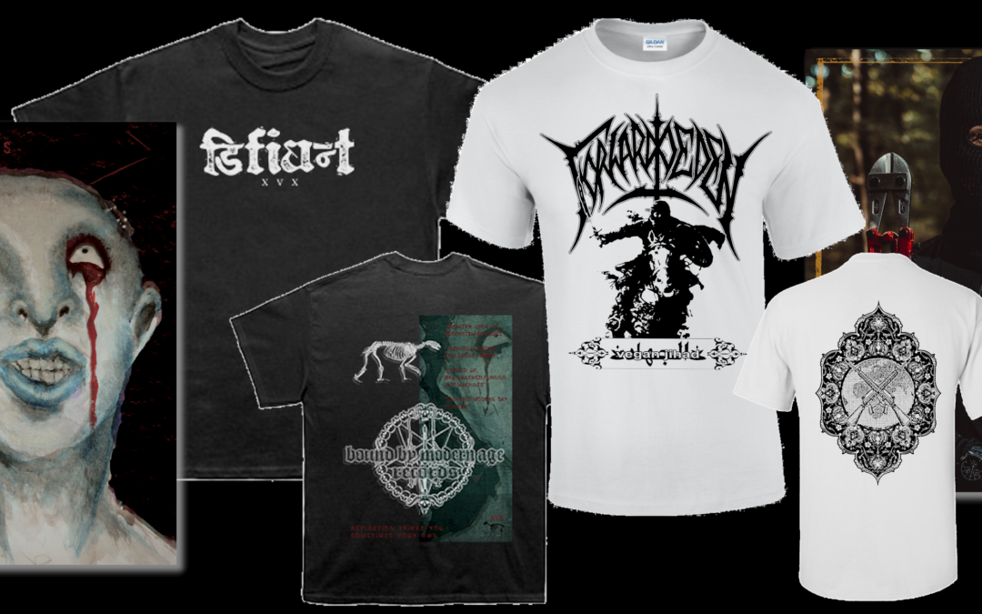 Vegan Straight Edge total domination! New Pre-Orders available!
